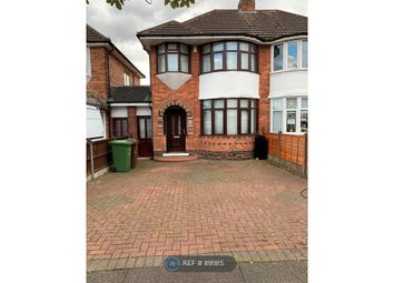3 bed semi-detached house to rent in Wellsford Avenue, Solihull B92