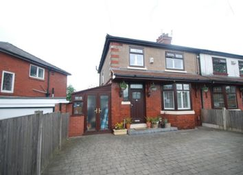 Thumbnail 3 bed semi-detached house for sale in Montague Road, Ashton-Under-Lyne