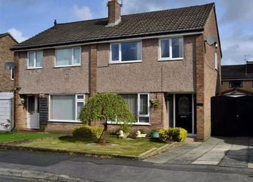 Thumbnail 3 bed semi-detached house for sale in Countess Way, Chorley, Lancashire