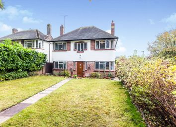 4 bed detached house for sale in South Hill Road, Bromley BR2