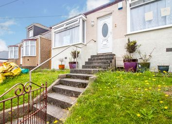 3 bed semi-detached house for sale in Poole Park Road, Plymouth PL5