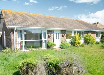 Thumbnail 4 bed detached bungalow for sale in Beverley Gardens, Dymchurch, Romney Marsh