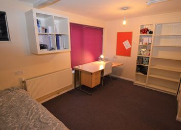 Thumbnail 1 bedroom flat to rent in Compass House, Medway Road, Gillingham