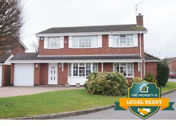5 bed detached house for sale in Oaklands, Curdworth, Sutton Coldfield B76