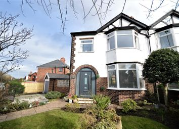 3 bed semi-detached house for sale in Chester Road, Warrington WA4