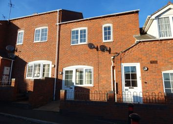 Thumbnail 1 bed flat to rent in Cottage Lane, Chasetown, Burntwood