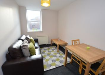 Thumbnail 1 bedroom flat to rent in Market Street, Wakefield