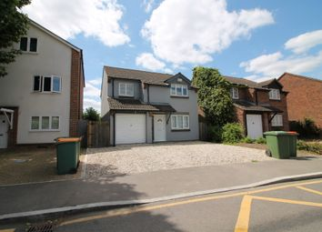Thumbnail 5 bed detached house to rent in Jade Close, London