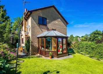 4 bed detached house for sale in 33, Twentywell View, Bradway S17