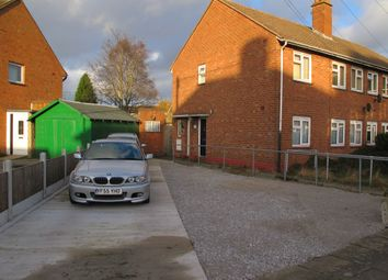 Thumbnail 1 bed flat for sale in Hollywell Road, Sheldon, Birmingham