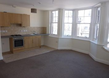 Thumbnail 2 bed flat to rent in Samara House, Seaside Road, Eastbourne
