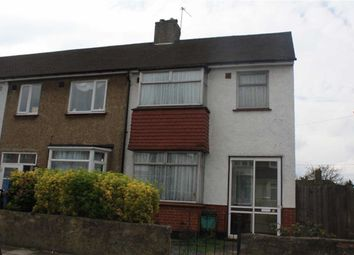 Thumbnail 3 bed end terrace house for sale in Hillcrest Road, Downham, Bromley