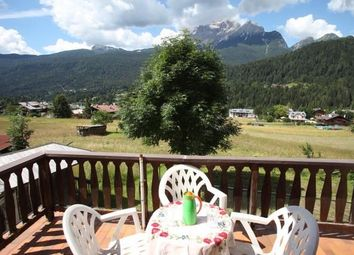 Thumbnail 3 bed apartment for sale in Via Ladinia, 32046 San Vito di Cadore Bl, Italy