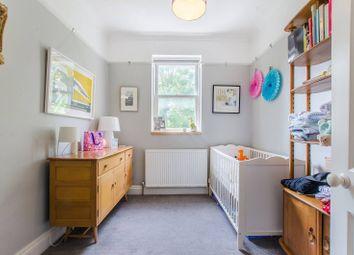 3 bed maisonette for sale in Gautrey Road, Nunhead, London SE15