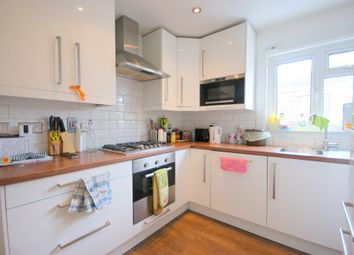 Thumbnail 3 bed flat to rent in Wallwood Road, Leytonstone
