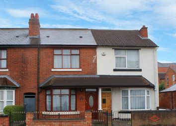 Thumbnail 3 bed terraced house to rent in Taylor Road, Birmingham