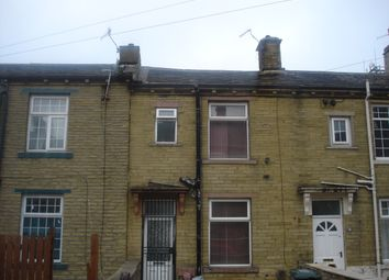 Thumbnail 2 bed end terrace house to rent in Frank Street, Bradford