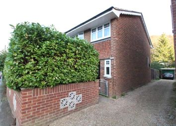Thumbnail 4 bedroom detached house for sale in Beecham Road, Reading