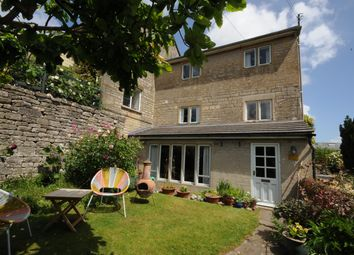 2 bed semi-detached house for sale in Silver Street, Chalford Hill, Stroud GL6
