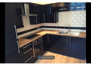 Thumbnail 1 bed flat to rent in Sandon Street, Liverpool