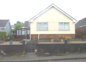 Thumbnail 3 bedroom property for sale in Park Close, Morriston, Swansea