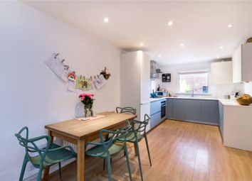 Thumbnail 3 bedroom terraced house for sale in Staveley Gardens, London