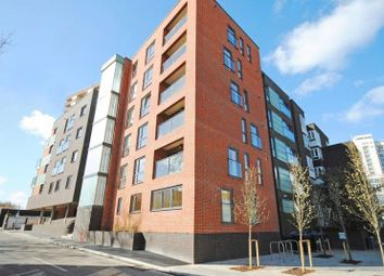 Thumbnail 2 bed flat to rent in Melbway House, Meadow Street, London