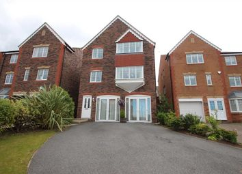 Thumbnail 4 bed detached house for sale in Bowood Close, Tunstall Grange, Sunderland