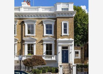 Thumbnail 5 bedroom semi-detached house for sale in Harley Gardens, London