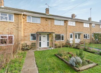 Thumbnail 3 bed terraced house for sale in Valley Road, Totton, Southampton