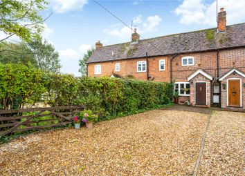 Thumbnail 2 bed terraced house for sale in The Street, Rotherwick, Hook, Hampshire