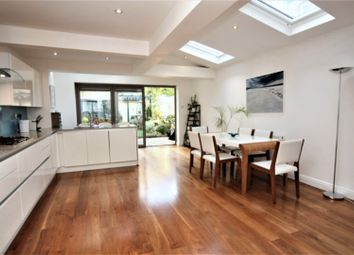 Thumbnail 3 bed terraced house for sale in Balvernie Grove, Southfields