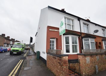 Thumbnail 3 bed end terrace house to rent in Gammons Lane, North Watford