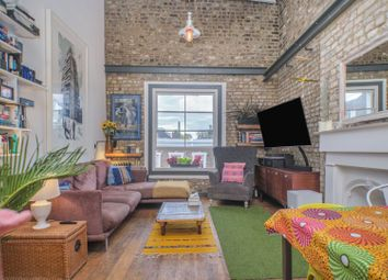 St. Stephens Terrace, Stockwell SW8. 1 bed flat for sale          Just added