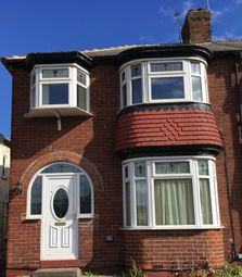 Thumbnail 3 bed semi-detached house to rent in Billingham Road, Norton