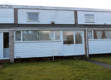 Thumbnail 3 bed terraced house for sale in Leeward Circle, Westwood, East Kilbride