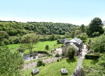 Thumbnail 4 bedroom barn conversion for sale in Lawhitton, Launceston, Cornwall
