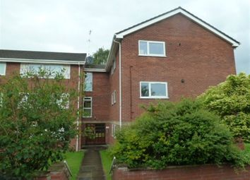 Thumbnail 2 bed flat to rent in Burlington Court, Altrincham