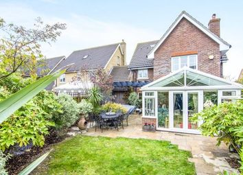 Thumbnail 6 bed detached house for sale in Chafford Hundred, Grays, Essex