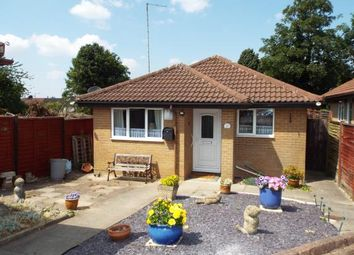 Thumbnail 2 bedroom bungalow for sale in Bampton Road, Luton, Bedfordshire, England