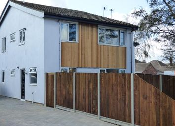 Thumbnail 2 bed maisonette to rent in Poundfield Close, Station Road, Alresford, Colchester