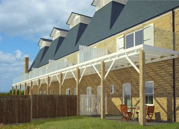 Thumbnail 4 bed terraced house for sale in Whitehill Oast, Featherbed Lane, Selling, Faversham