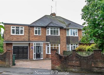 Thumbnail 4 bedroom semi-detached house for sale in Goldthorn Close, Coventry