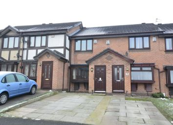 Thumbnail 2 bed terraced house for sale in Presto Street, Farnworth, Bolton