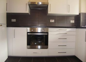 Thumbnail 1 bed flat to rent in Westbury Road, London