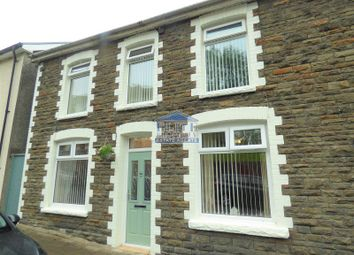 Thumbnail 3 bed semi-detached house for sale in Bryn Road, Ogmore Vale, Bridgend .