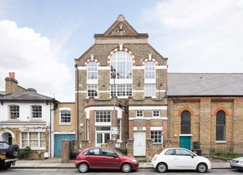 Thumbnail 1 bed flat to rent in Church Court, Dalling Road, Hammersmith