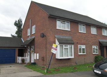 Thumbnail 2 bed property to rent in Gilberd Road, Colchester, Essex