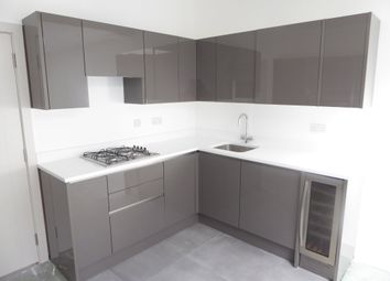 Thumbnail 2 bed flat to rent in Epsom Road, Croydon