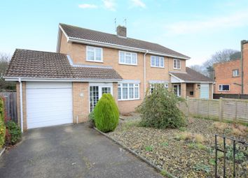 Thumbnail 3 bed semi-detached house for sale in Garth End Road, West Ayton, Scarborough
